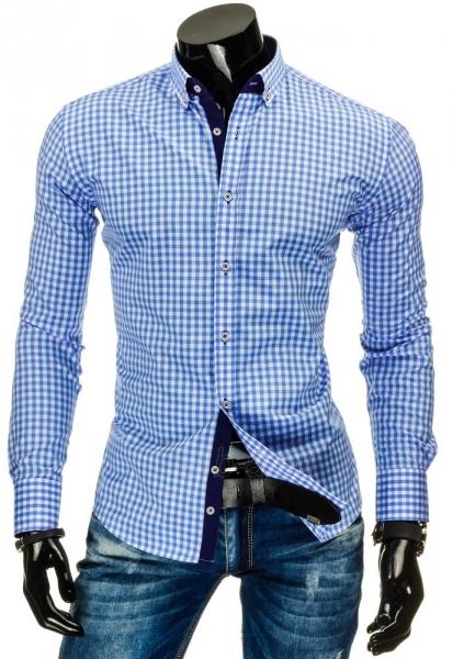 Vyriški marškiniai Benni Paveikslėlis 1 iš 6 310820034679