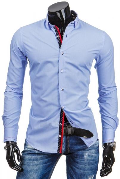 Vyriški marškiniai Bentley Paveikslėlis 1 iš 6 310820034949