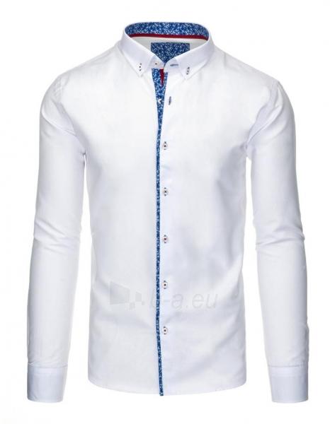 Vyriški marškiniai Benton Paveikslėlis 1 iš 7 310820034418