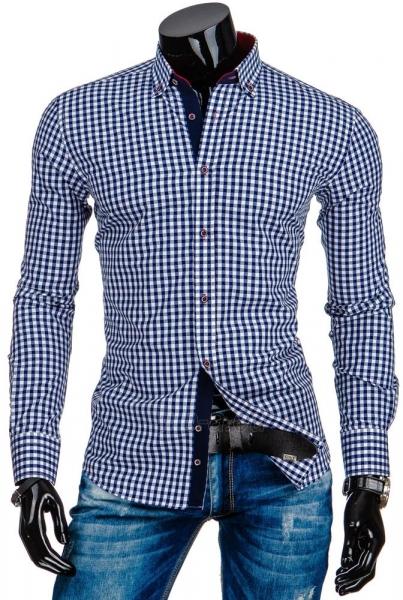 Vyriški marškiniai Billy Paveikslėlis 1 iš 6 310820031407