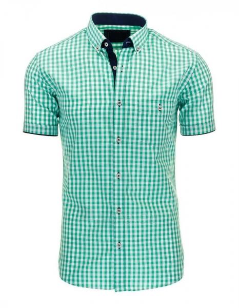 Vyriški marškiniai Bisb (Žali) Paveikslėlis 1 iš 2 310820032764