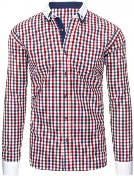 Vyriški marškiniai Bishop Paveikslėlis 1 iš 7 310820031408