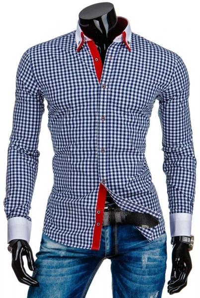 Vyriški marškiniai Blair Paveikslėlis 1 iš 6 310820031409