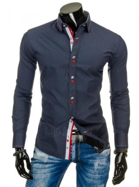 Vyriški marškiniai Bloxom (Grafitiniai) Paveikslėlis 1 iš 6 310820034692