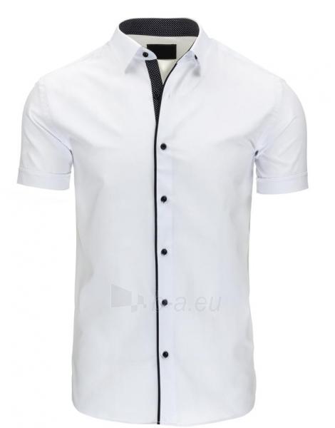 Vyriški marškiniai Brashi (Balti) Paveikslėlis 1 iš 2 310820034747
