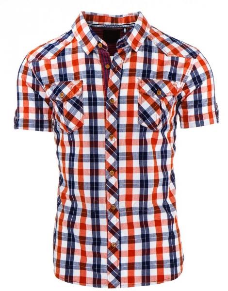 Vyriški marškiniai Brewer Paveikslėlis 1 iš 2 310820034559