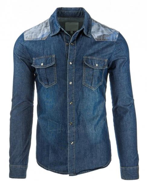 Vyriški marškiniai Caribou Paveikslėlis 1 iš 1 310820034553