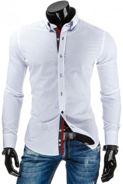 Vyriški marškiniai Castroville (Balti) Paveikslėlis 1 iš 6 310820034460
