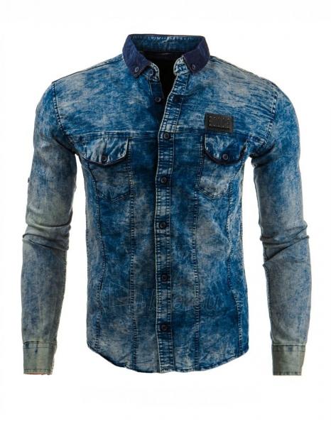 Vyriški marškiniai Chefornak1 Paveikslėlis 1 iš 1 310820034494