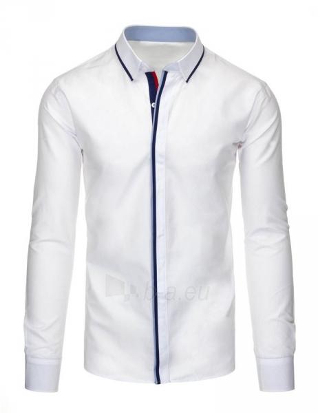Vyriški marškiniai Chillicothe (Balti) Paveikslėlis 1 iš 7 310820034466