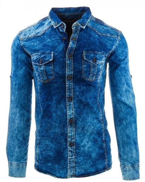 Vyriški marškiniai Clark Paveikslėlis 1 iš 2 310820034577