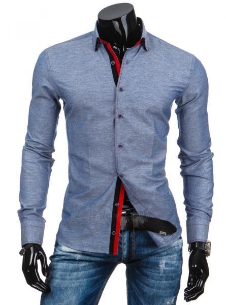 Vyriški marškiniai Clear Paveikslėlis 1 iš 6 310820034445