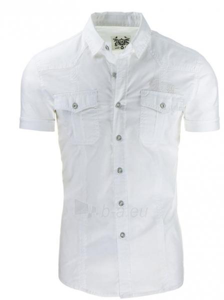 Vyriški marškiniai Danbury (Balti) Paveikslėlis 1 iš 2 310820034547