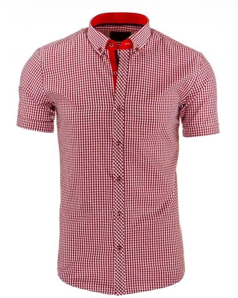 Vyriški marškiniai Encam Paveikslėlis 1 iš 2 310820034588