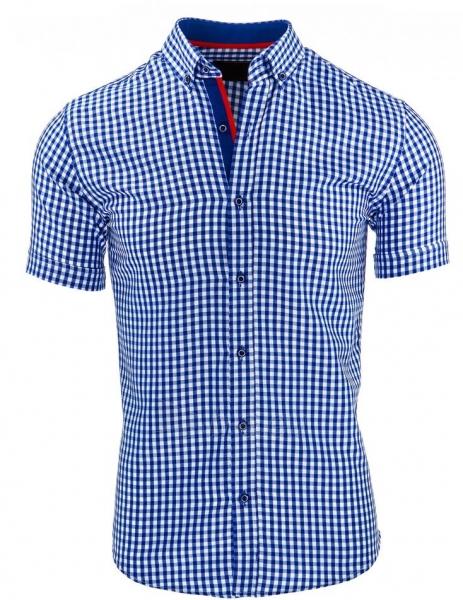 Vyriški marškiniai Frannie Paveikslėlis 1 iš 2 310820034585