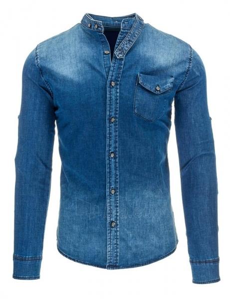 Vyriški marškiniai Fredoni Paveikslėlis 1 iš 8 310820034662