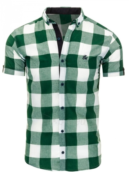 Vyriški marškiniai Greentop Paveikslėlis 1 iš 2 310820034756