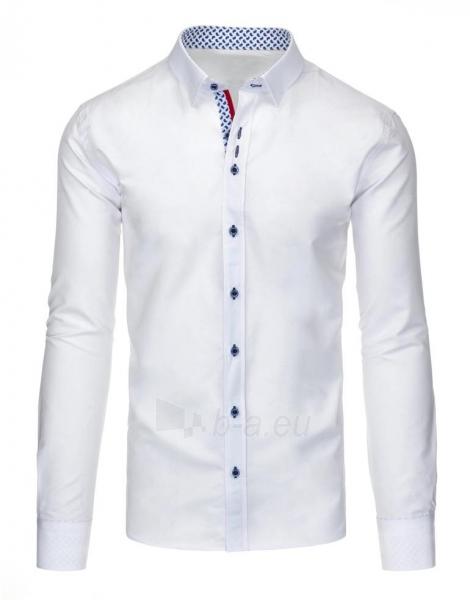 Vyriški marškiniai Grove (Balti) Paveikslėlis 1 iš 7 310820034463