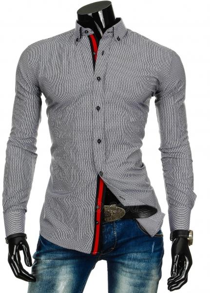 Vyriški marškiniai Hala Paveikslėlis 1 iš 6 310820034335