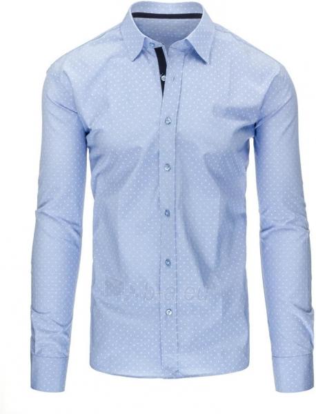 Vyriški marškiniai Hank Paveikslėlis 1 iš 7 310820034339