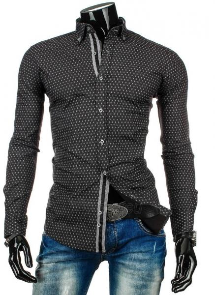 Vyriški marškiniai Harley Paveikslėlis 1 iš 6 310820034340