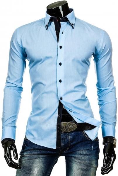 Vyriški marškiniai Harve Paveikslėlis 1 iš 6 310820043602