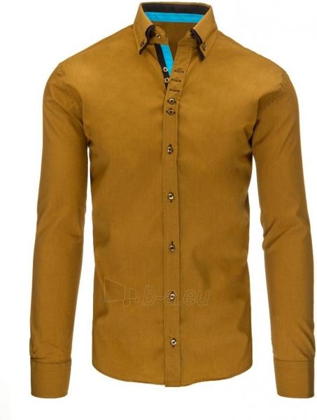 Vyriški marškiniai Haywood Paveikslėlis 1 iš 7 310820034329
