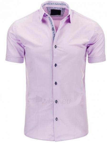 Vyriški marškiniai Huach (alyvinės splavos) Paveikslėlis 1 iš 2 310820032765