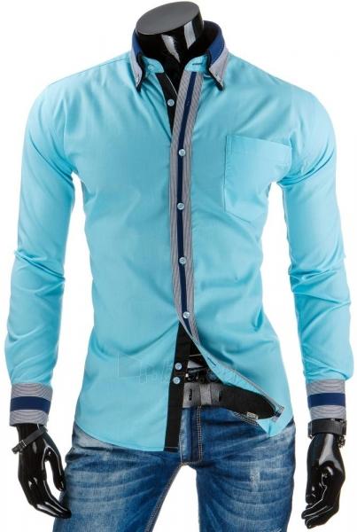 Vyriški marškiniai Huachuca (Mėta) Paveikslėlis 1 iš 6 310820031629