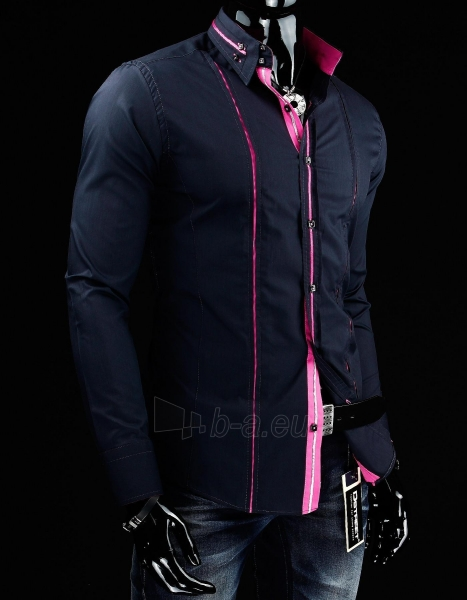 Vyriški marškiniai Huey Paveikslėlis 1 iš 6 310820034330