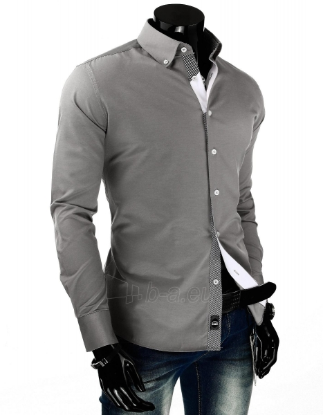 Vyriški marškiniai Irvin Paveikslėlis 1 iš 6 310820034334