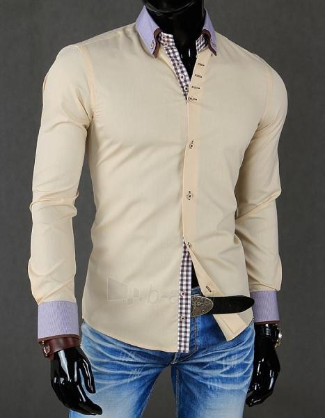Vyriški marškiniai Ivan Paveikslėlis 1 iš 4 310820034325