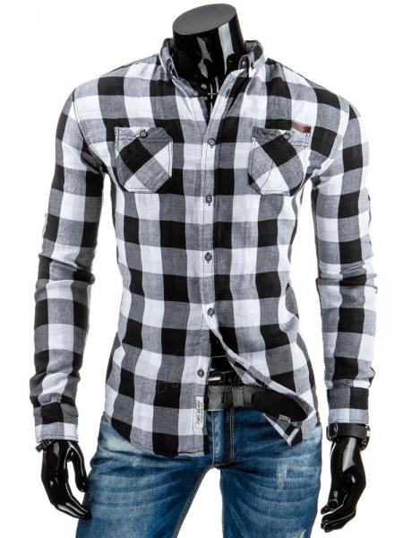 Vyriški marškiniai Keith Paveikslėlis 1 iš 6 310820034431