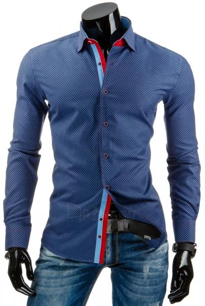 Vyriški marškiniai Kelley Paveikslėlis 1 iš 6 310820034424