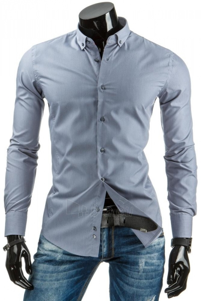 Vyriški marškiniai Kendall Paveikslėlis 1 iš 6 310820034421
