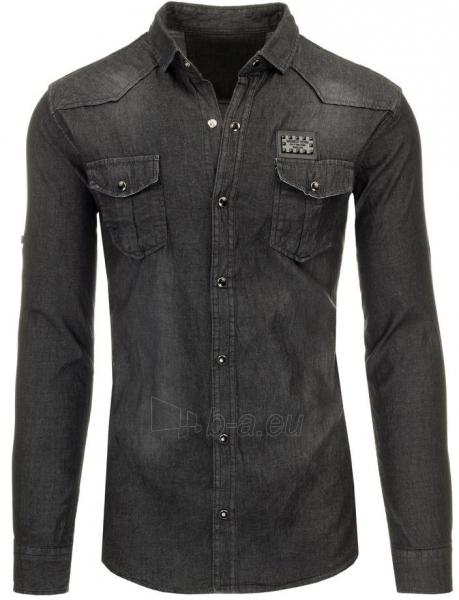 Vyriški marškiniai Keyser Paveikslėlis 1 iš 2 310820034732
