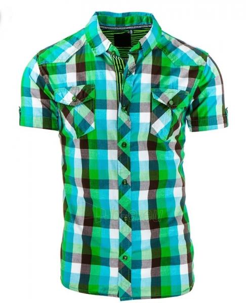 Vyriški marškiniai Knox Paveikslėlis 1 iš 2 310820034558