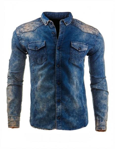 Vyriški marškiniai Kwethluk1 Paveikslėlis 1 iš 1 310820034496
