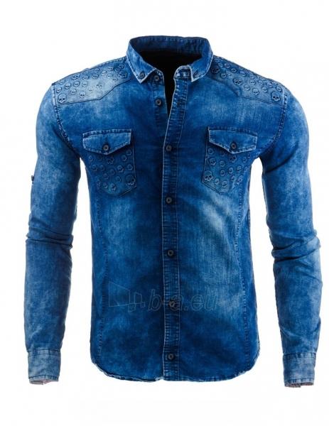 Vyriški marškiniai Kwethluk Paveikslėlis 1 iš 1 310820034495