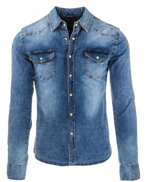 Vyriški marškiniai Lewiston Paveikslėlis 1 iš 1 310820034551