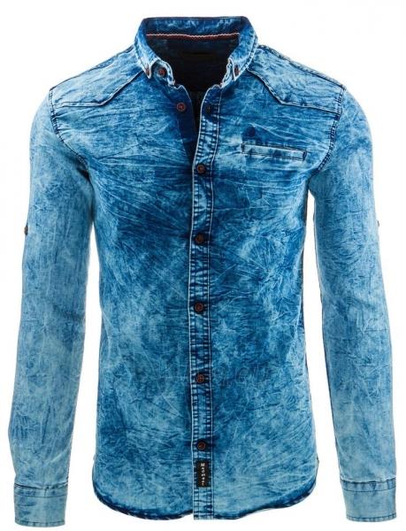 Vyriški marškiniai Lind Paveikslėlis 1 iš 2 310820034570