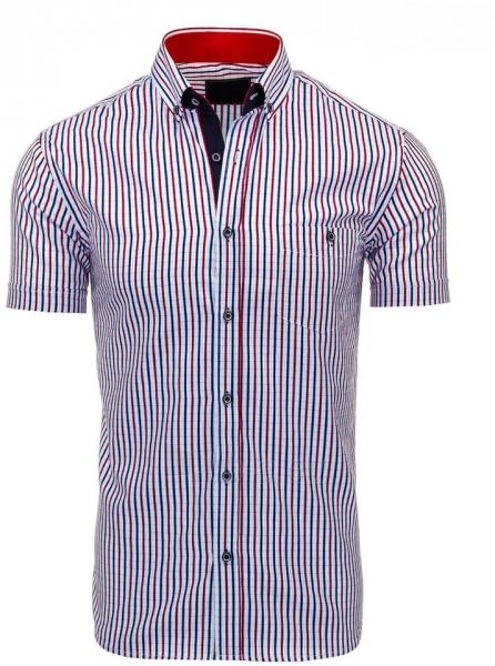 Vyriški marškiniai Loud (Balti) Paveikslėlis 1 iš 2 310820034682
