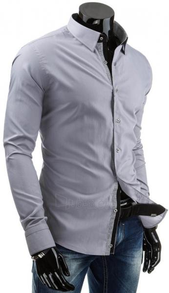 Vyriški marškiniai Maurice Paveikslėlis 1 iš 6 310820034357