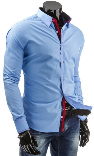 Vyriški marškiniai Maximillian Paveikslėlis 1 iš 6 310820034356