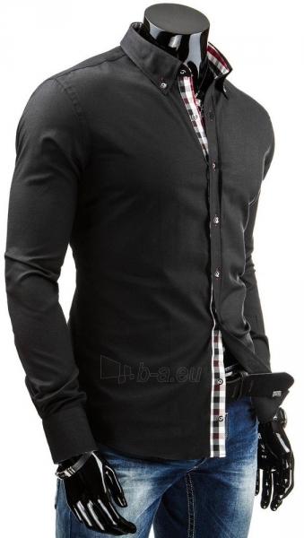 Vyriški marškiniai Merlin Paveikslėlis 1 iš 6 310820034355