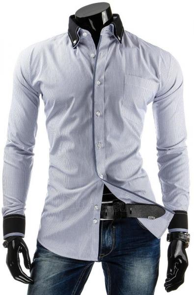 Vyriški marškiniai Merv Paveikslėlis 1 iš 6 310820034351