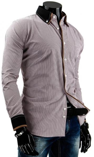 Vyriški marškiniai Milburn Paveikslėlis 1 iš 6 310820034349