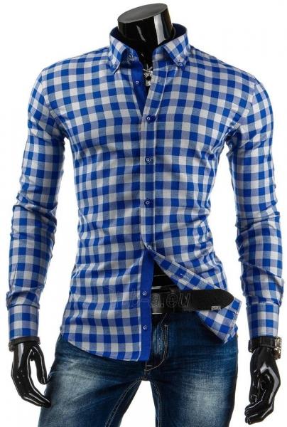 Vyriški marškiniai Mitch Paveikslėlis 1 iš 6 310820034346