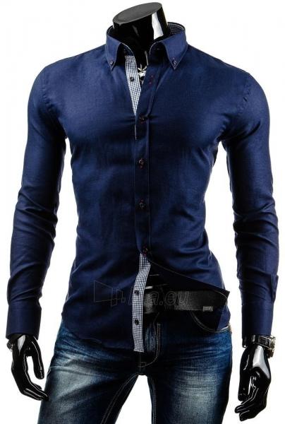 Vyriški marškiniai Mitchell Paveikslėlis 1 iš 6 310820034345