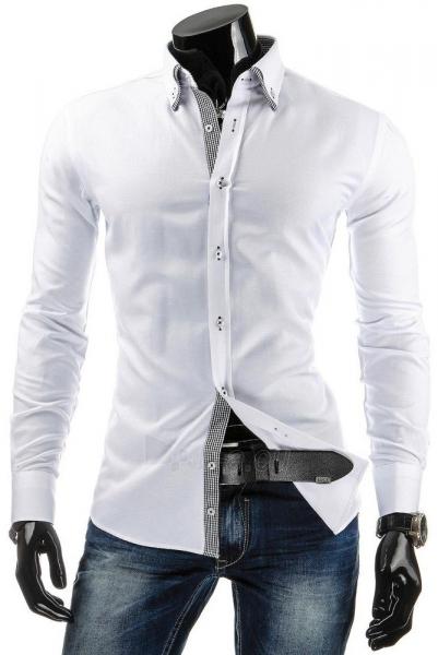 Vyriški marškiniai Montgomery Paveikslėlis 1 iš 6 310820034342